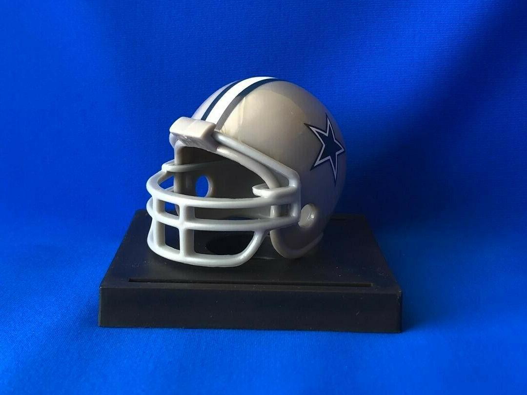 nfl dallas cowboys mini helmet collectible helmet