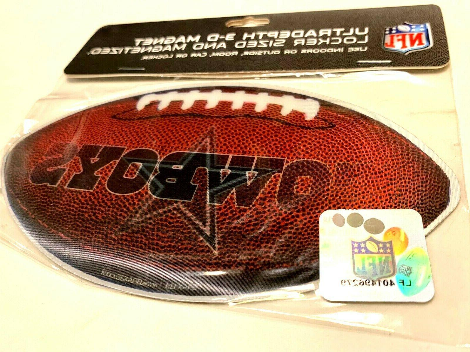 NFL 3-D