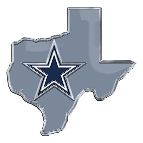 NFL State Emblem, Standard