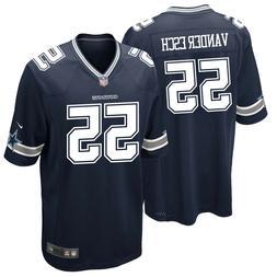 Leighton Vander Esch Dallas Cowboys Nike Game NFL Jersey - N