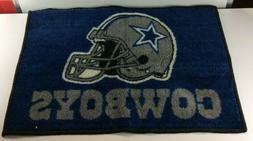 lot of 2 Dallas Cowboys Stumpy Gnome and dallas cowboys floo