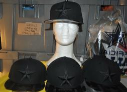new dallas cowboys new era 59thirty black