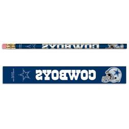 WinCraft NFL Dallas Cowboys 15512041 Pencil