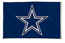 nfl dallas cowboys 3 x 5 banner