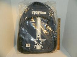 Forever Collectibles NFL Dallas Cowboys Action Backpack, Tea