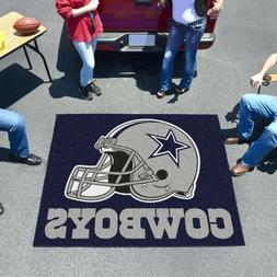 nfl dallas cowboys area rugs 5 x6