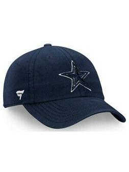 nfl dallas cowboys baseball cap unstructured star