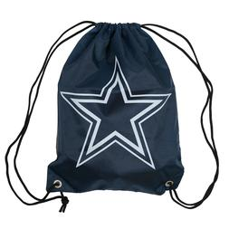 Forever Collectibles NFL Dallas Cowboys Double Sided Drawstr