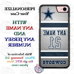 NFL DALLAS COWBOYS FOOTBALL PHONE CASE COVER FOR iPHONE SAMS