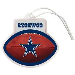 NFL Dallas Cowboys Gel Air Freshener Sport Scent