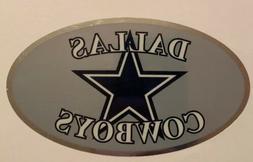 NFL Dallas Cowboys Logo Football Team Indoor Decal Decor Sti