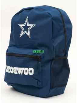 nfl dallas cowboys southpow backpack
