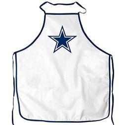 NFL Dallas Cowboys Team Logo Apron, One Size Fits Most