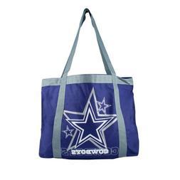 NFL Dallas Cowboys Team Tailgate Tote