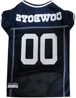 NFL PET JERSEY. - Football Licensed Dog Jersey. - 32 NFL Tea