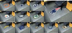 "NFL Team Logo 45"" x 53"" Office Chair Mat NFL FANMATS"
