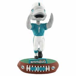 T.D. Mascot Miami Dolphins FOCO Baller NFL Bobblehead Figure