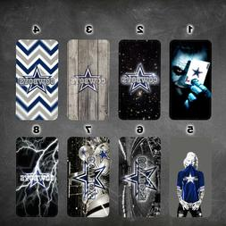 wallet case Dallas Cowboys galaxy note 9 note 3 4 5 8 J3 J7