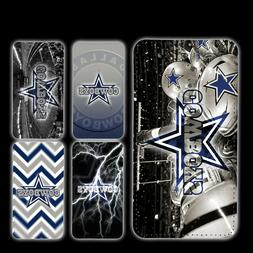 wallet case Dallas Cowboys galaxy S7 S8 S8plus S9 S9plus S10