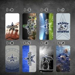 wallet case Dallas Cowboys LG V30 V35  G6 G7 thinQ Google pi
